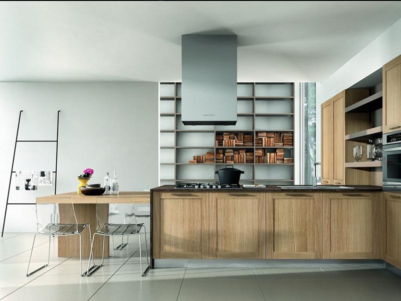 Idee arredamento cucina lissone for Muebles de cocina modernos fotos