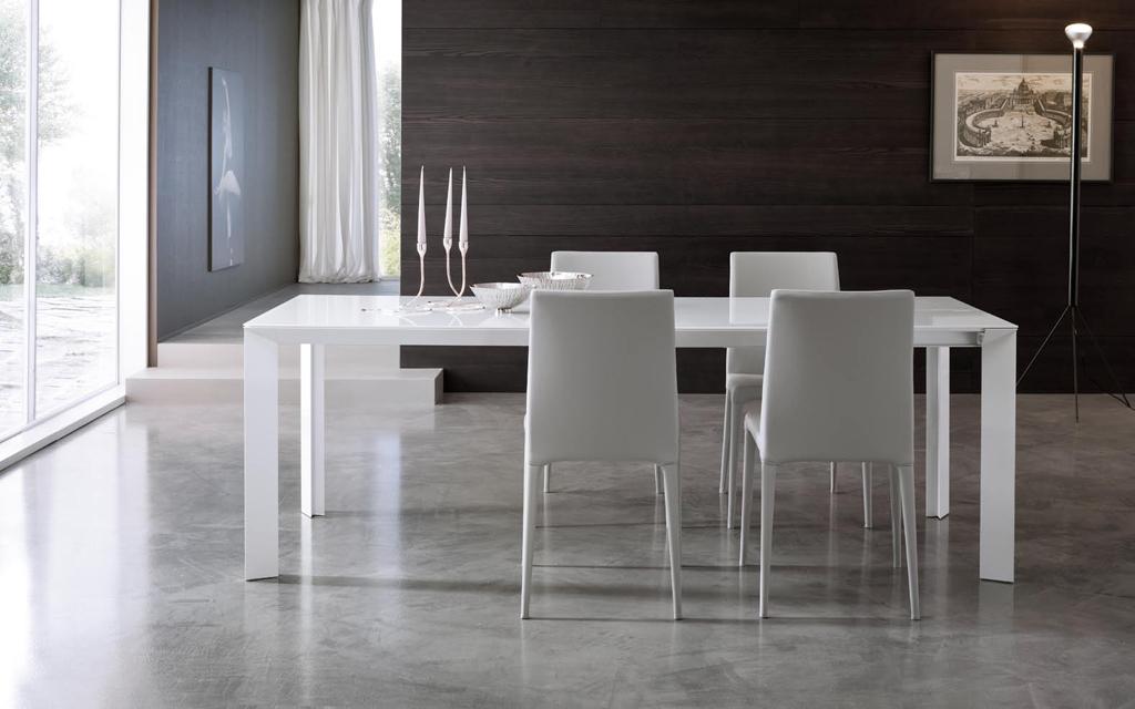 Tavoli e sedie mobilgam lissone dassi arredamenti for Arredamenti lissone