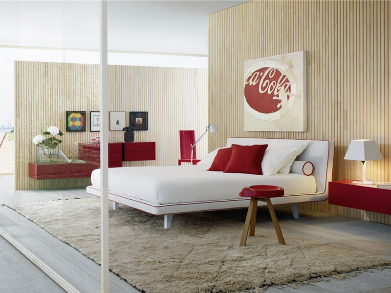 Mobili san giacomo opinioni divano letto due posti for Moderni piani di due camere da letto
