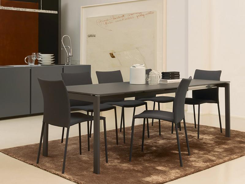 Tavoli e sedie bontempi a lissone dassi arredamenti