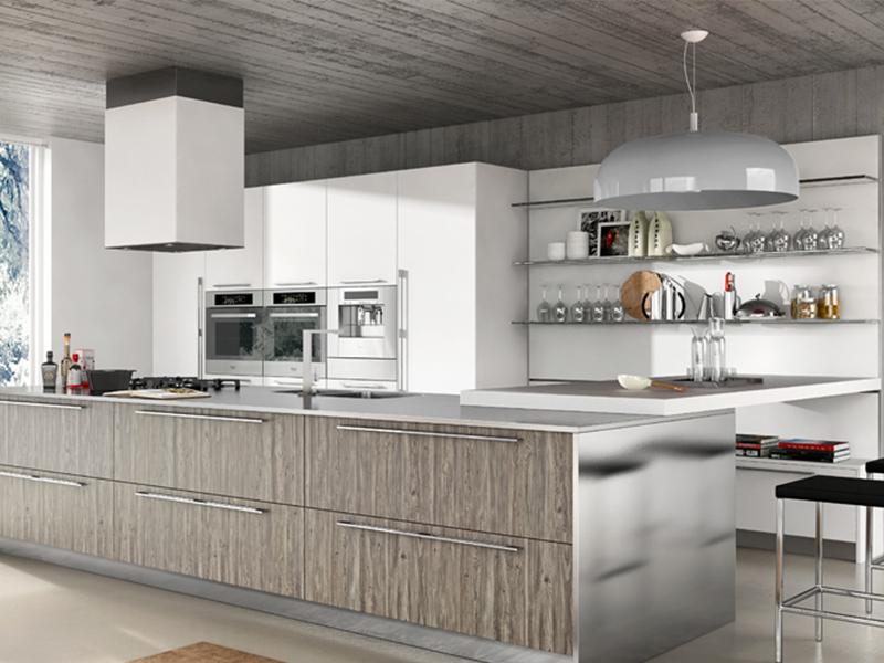Ypsilon Mobili Bagno: Idee Arredamento Cucina Lissone.