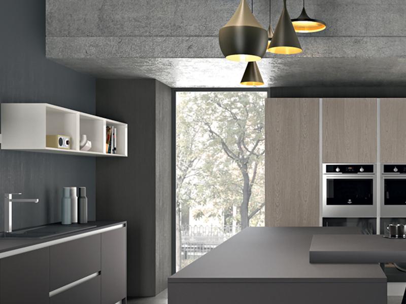 Beautiful cucine armony prezzi gallery ideas design for Arredamento lissone