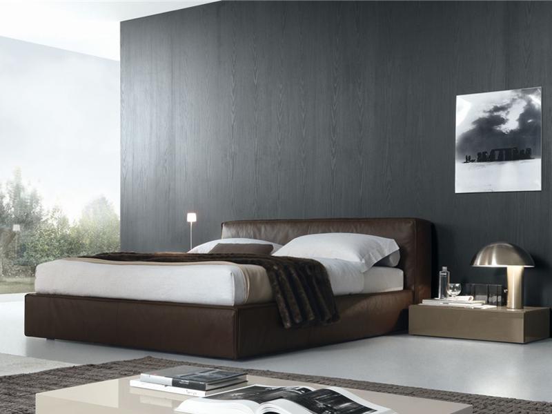 Beautiful camera da letto moderne images design trends - Camere da letto lissone ...