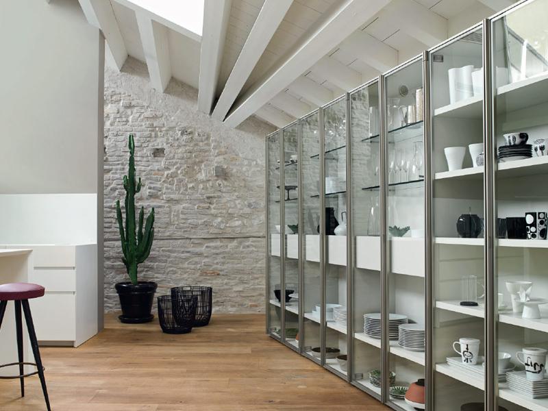 Stunning Soggiorni Lissone Photos - Modern Home Design - orangetech.us