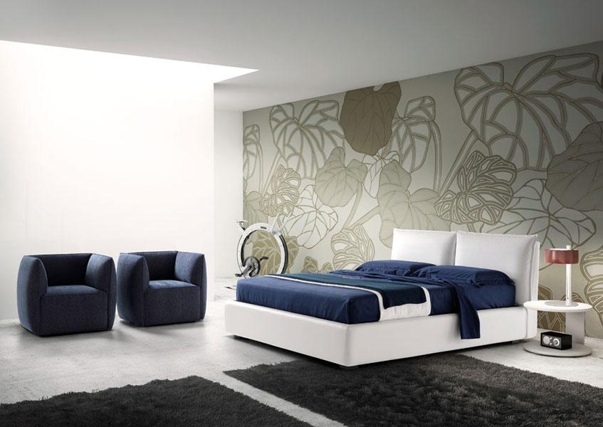 letto quiet di samoa