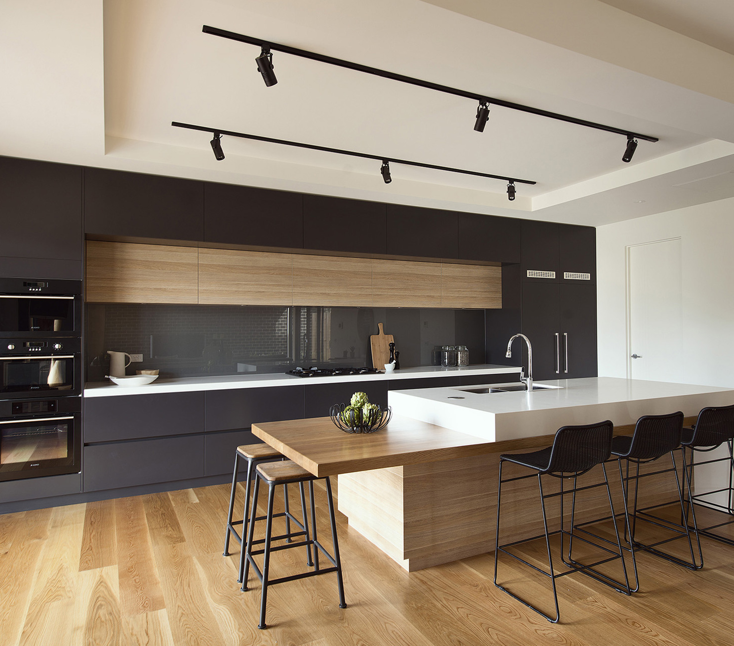 New Home Designs Latest Modern Home Kitchen Cabinet: Cucine Armony Archivi