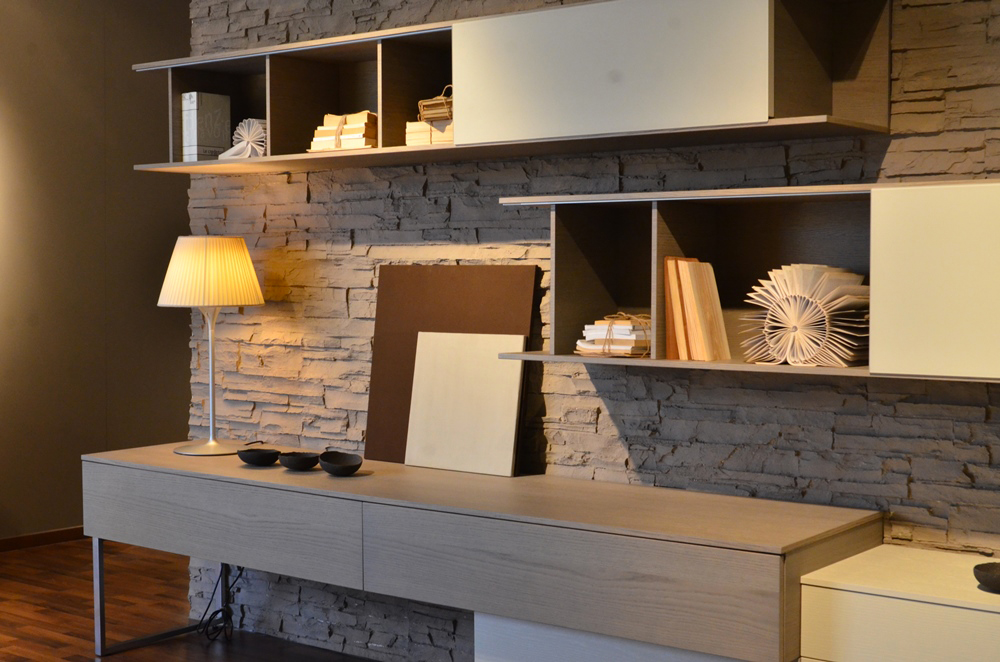 Arredamento lissone mobili showroom