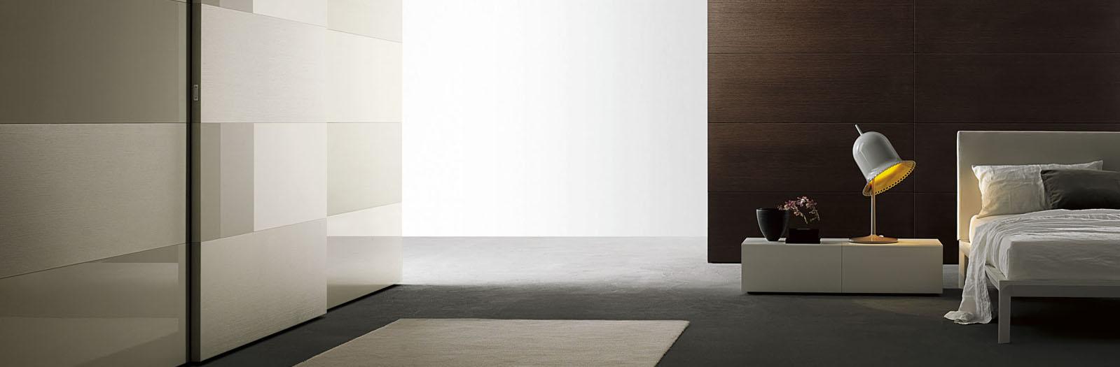 Mobili Sangiacomo: soggiorni moderni e camere accoglienti | Dassi