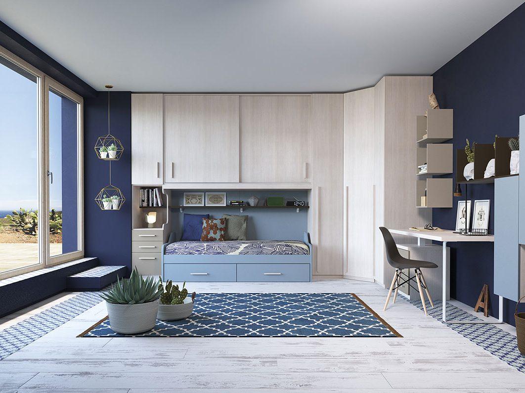 Awesome Casa Della Cameretta Lissone Contemporary - Home Design ...