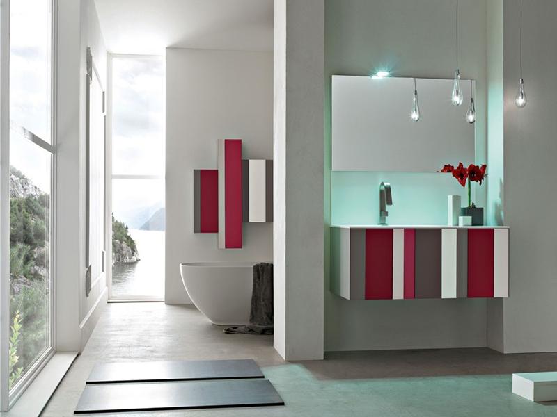 Bagno lissone idee e stili su misura dassi arredamenti for Lissone arredo bagno